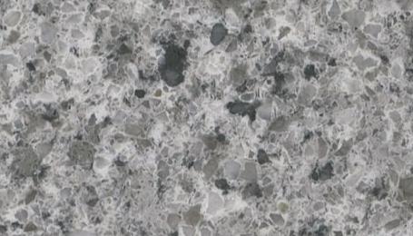 Gray Pearl Quartz